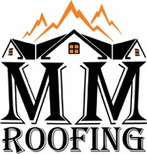 M&M Roofing Logo